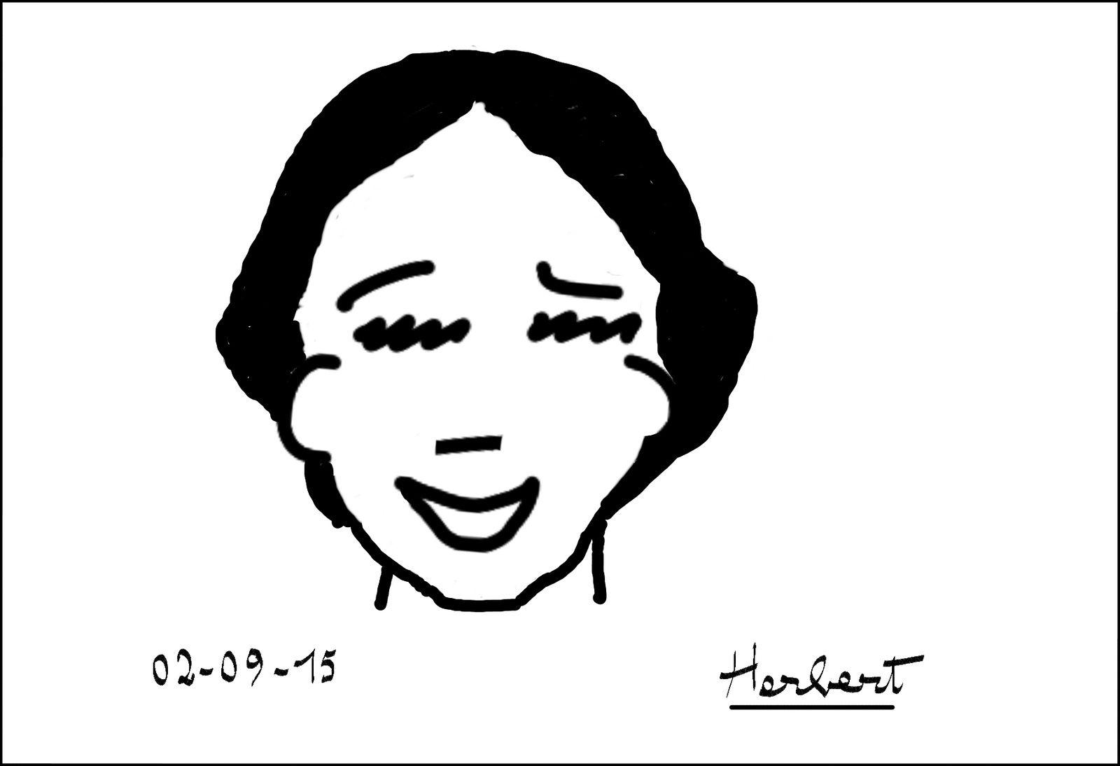 Myriam ministre du Travail