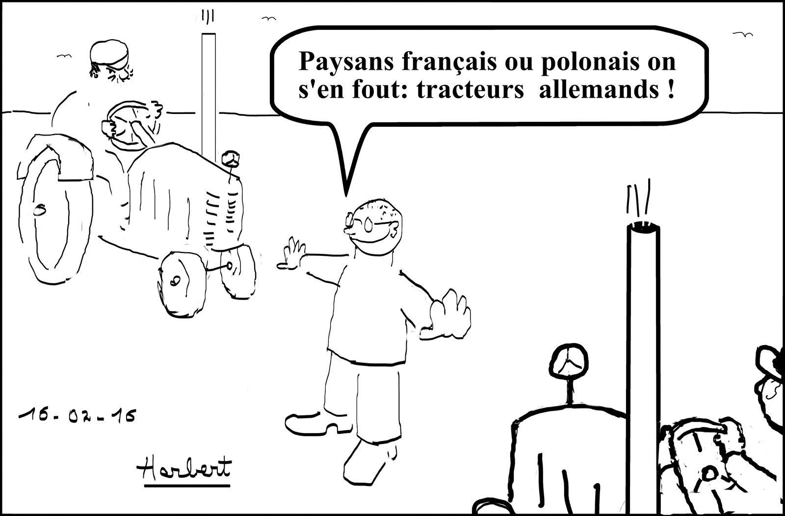 Politique agricole commune, PAX MERCEDES