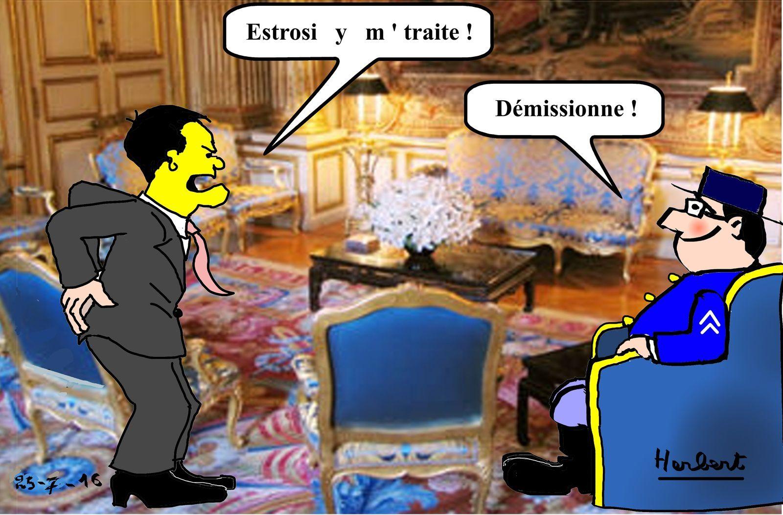 Valls nul