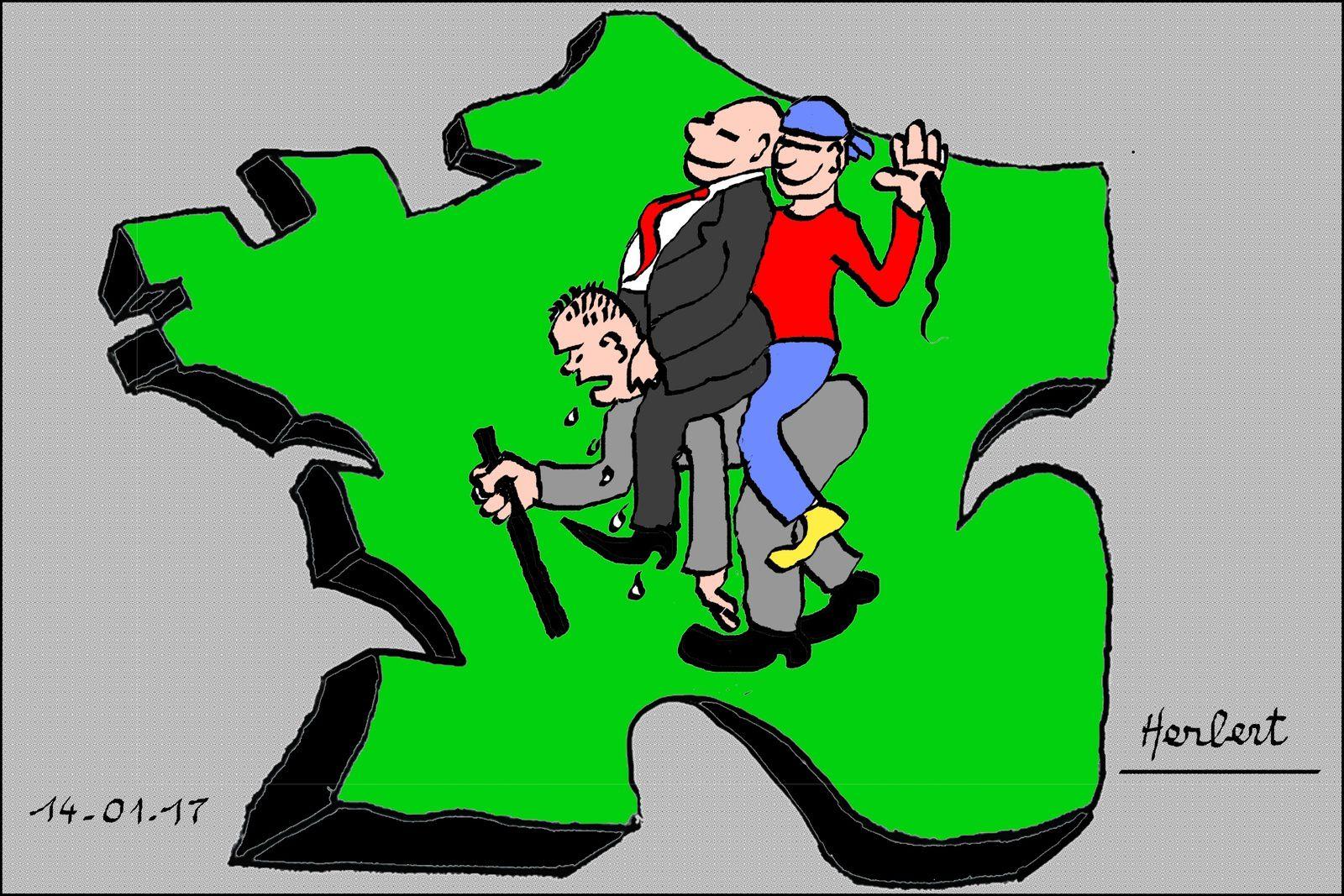 TPE-PME, nouveau Tiers-Etat