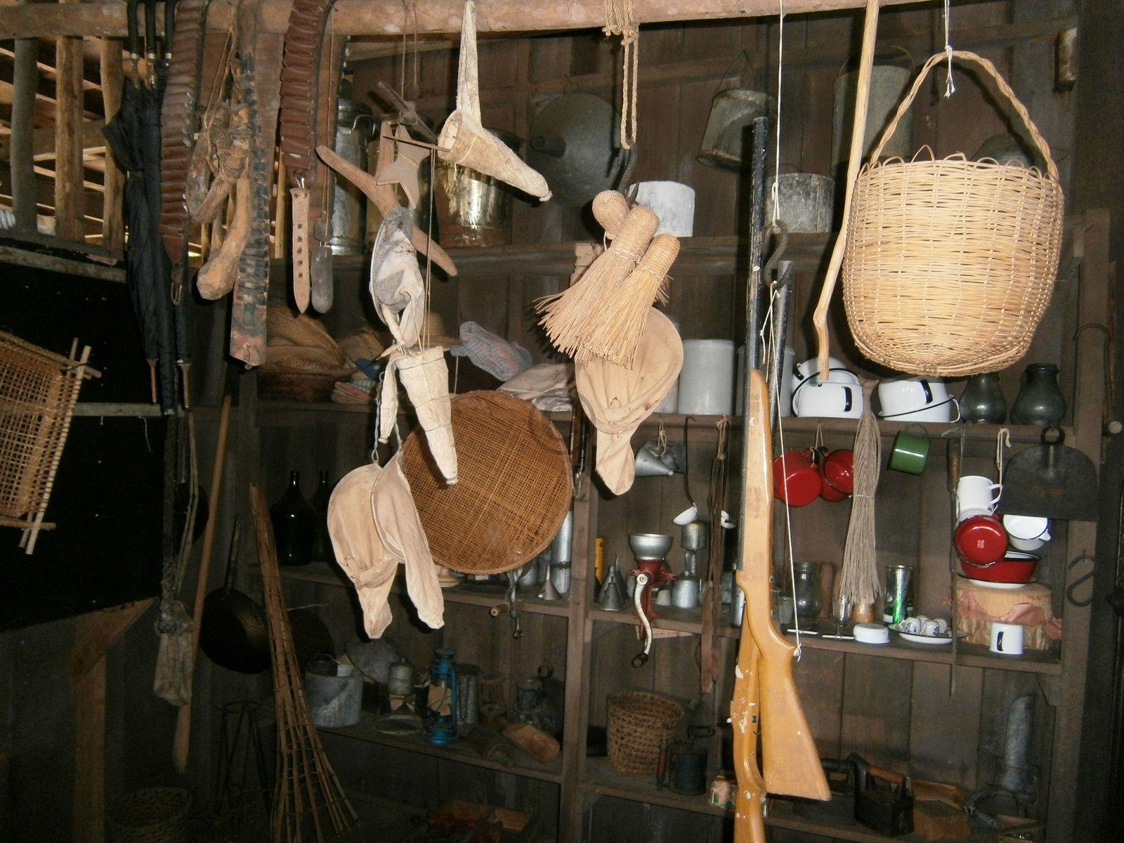 Le musée du caoutchouc
