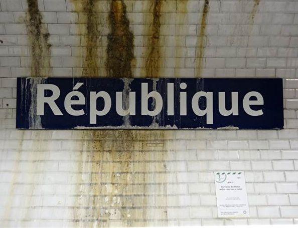 Un découpage républicain, à l'image de la République...