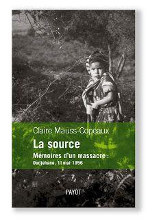 livre Claire mauss copeaux