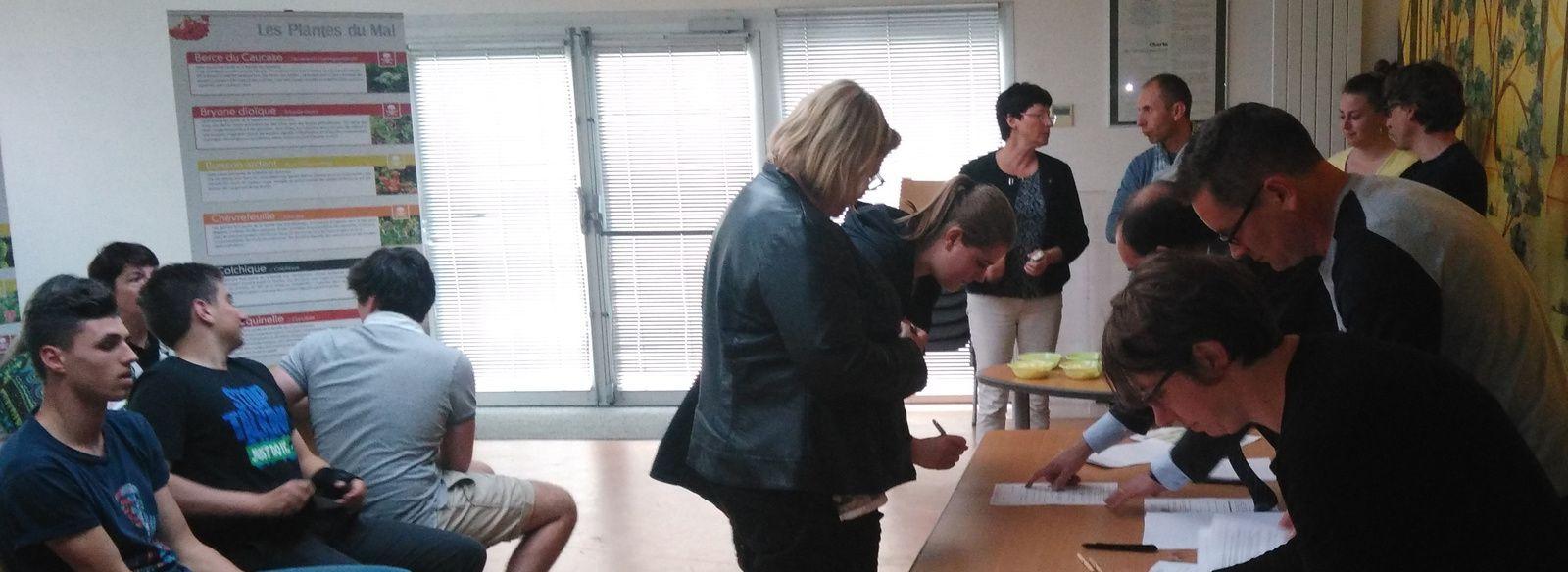 10 contrats Jobs d'été à St Aubin de Médoc