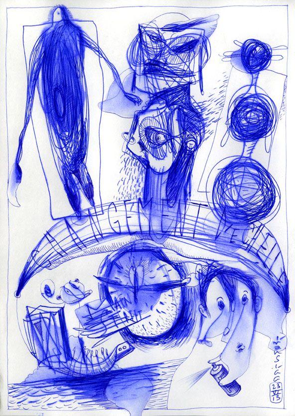 Le statut de l'artiste contemporain