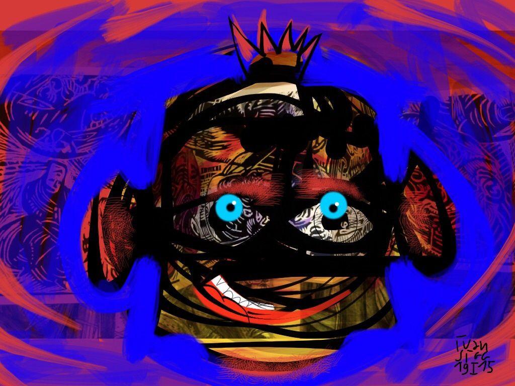 L'artiste Ivan Sigg à la PEPSS d'ESTIA Recherche