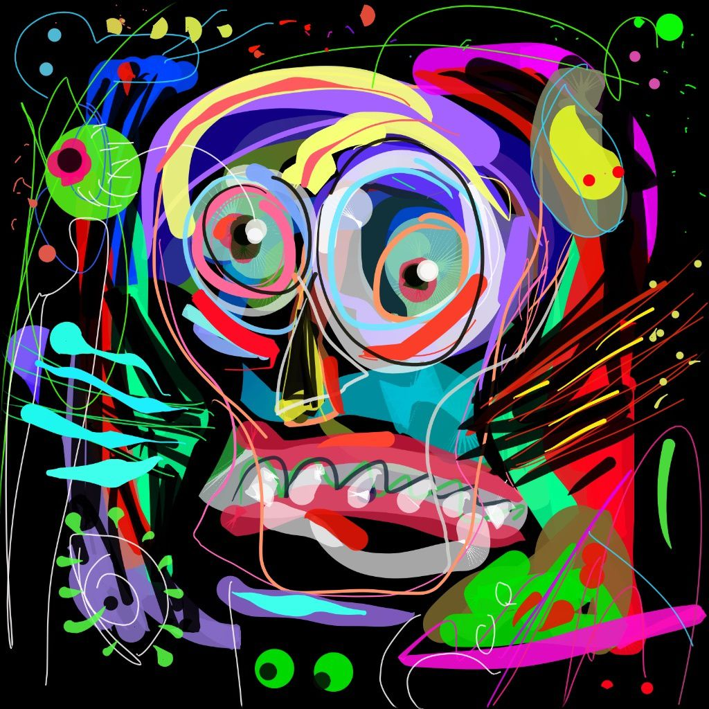 Talking head made with Tagtool