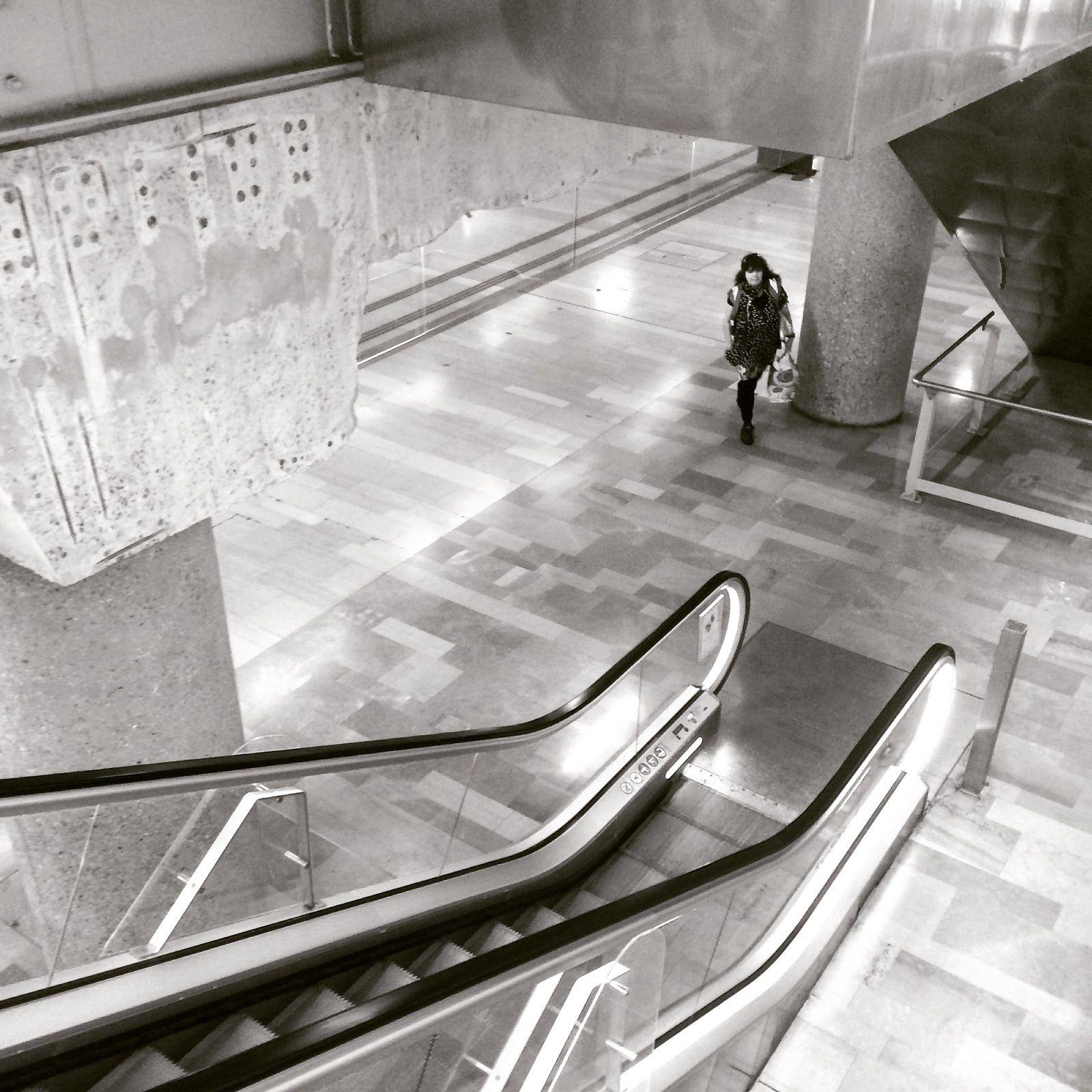 Noir &amp&#x3B; Blanc \ Black &amp&#x3B; White #ivansigg