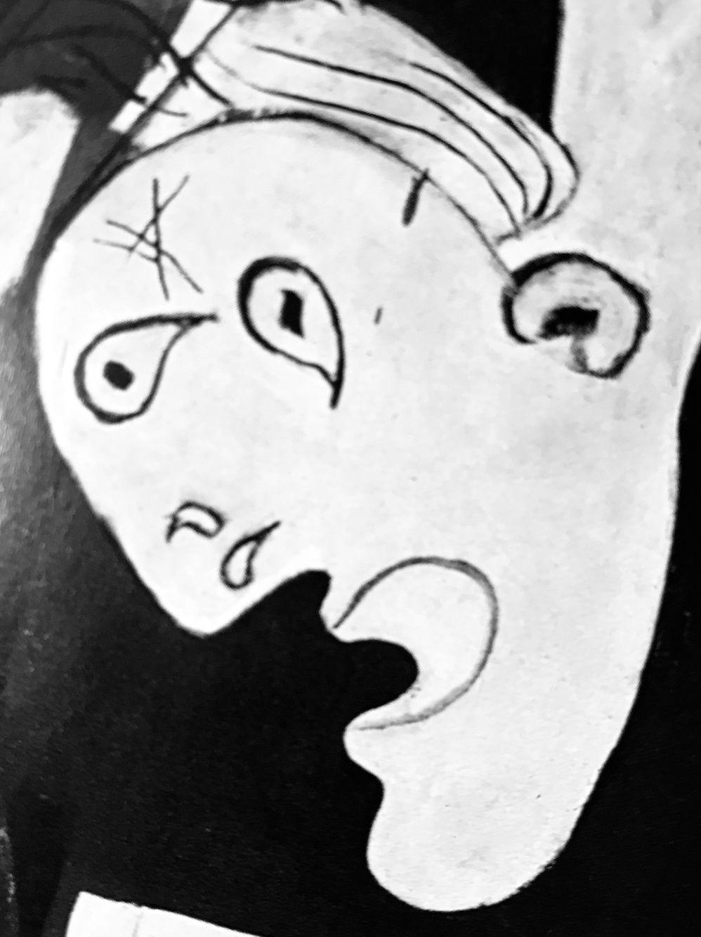 Génèse de Guernica de Picasso : Une découverte de l'artiste Ivan Sigg