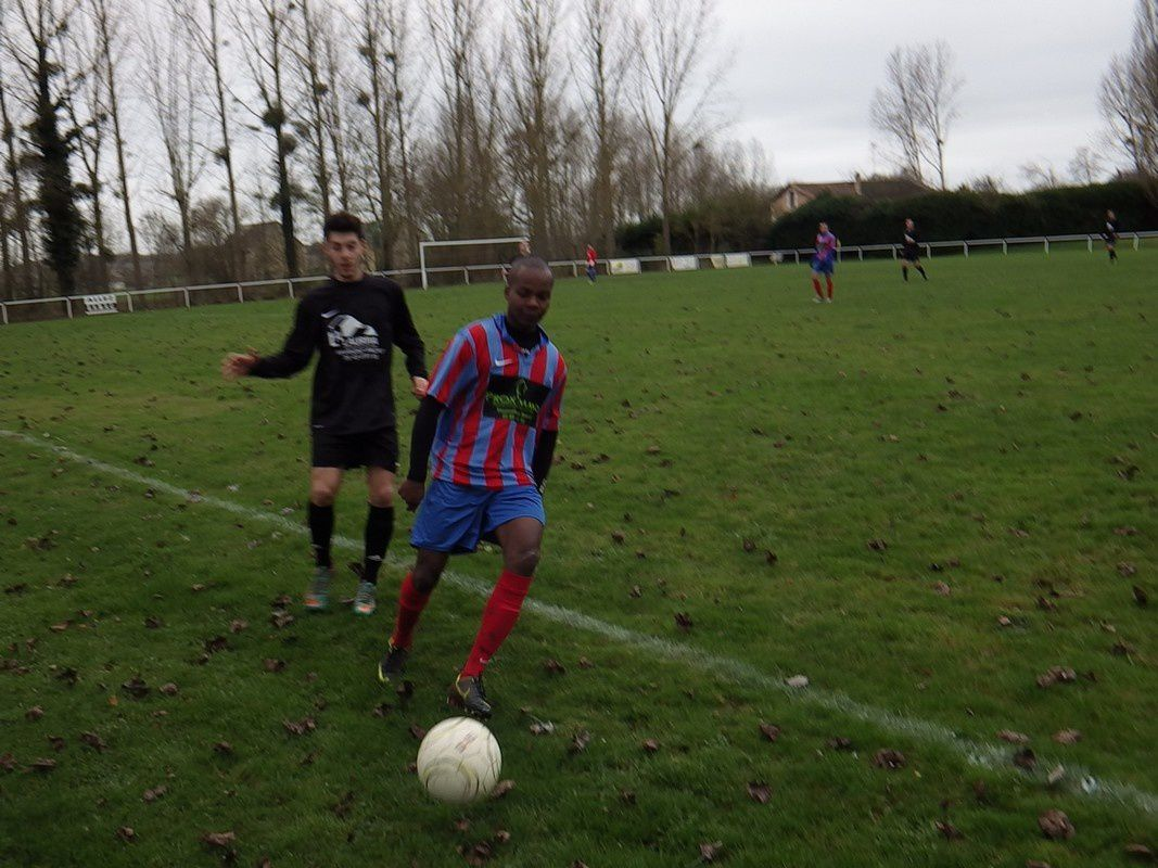 Beaumont/Saint-Cyr 0-0 ASPTT Poitiers