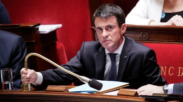 loi travail manuel valls tente le compromis avec syndicats et patronat syndicat cgt auto. Black Bedroom Furniture Sets. Home Design Ideas