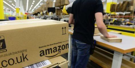 Amazon, les syndicats saisissent I'Inspection du travail pour « plan de départs volontaires déguisé »