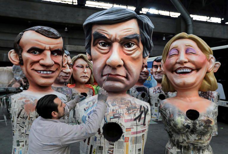 Vu des États-Unis. Affaire Fillon : les privilèges archaïques de la politique française