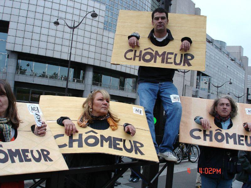 Le programme d'Emmanuel Macron pour les chômeurs
