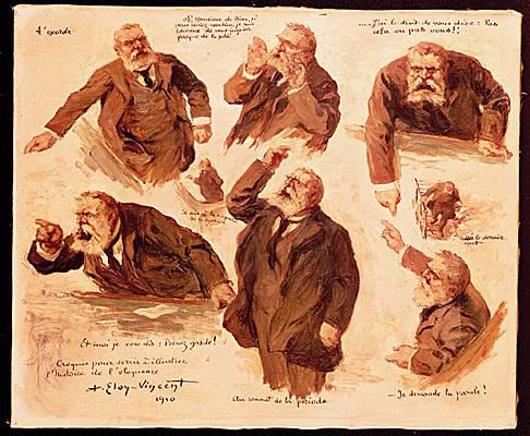 LE 17 JUIN...Journée d'étude historique sur le thème : « Jean Jaurès et le syndicalisme. Une pensée et une action sociale »
