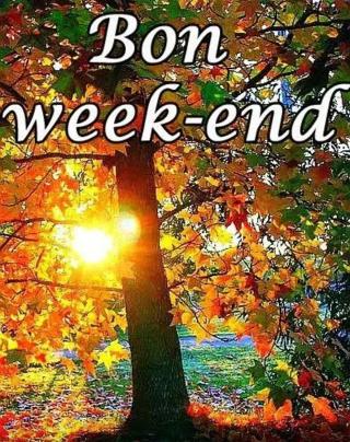 BON WEEK END. ... Les Blogs CGT AUTO INERGY  DIVISION (Groupe Plastic Omnium)