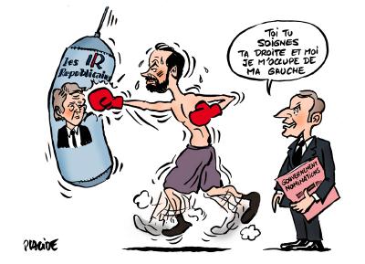 Macron se donne encore 24 heures pour nommer le gouvernement...