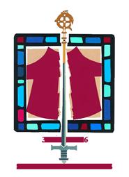 1700e anniversaire de la naissance de saint Martin