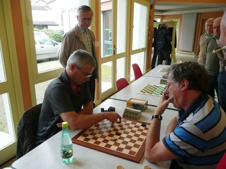 Tournoi de Moulins, 5 Juin 2016