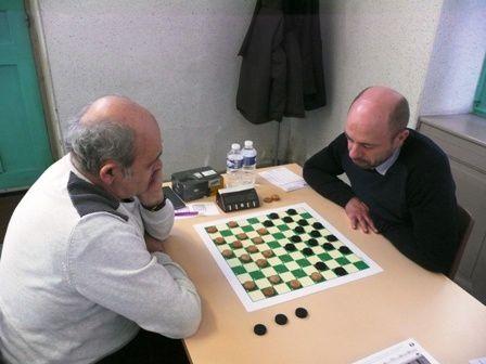 1er Tournoi de la Ligue Centre-Auvergne, 18.02.2017 - Résultats et Photos