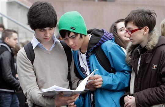 L'emploi des jeunes : priorité du gouvernement