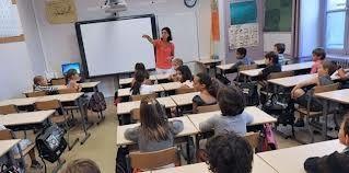 Ce gouvernement agit pour la revalorisation du métier d'enseignant