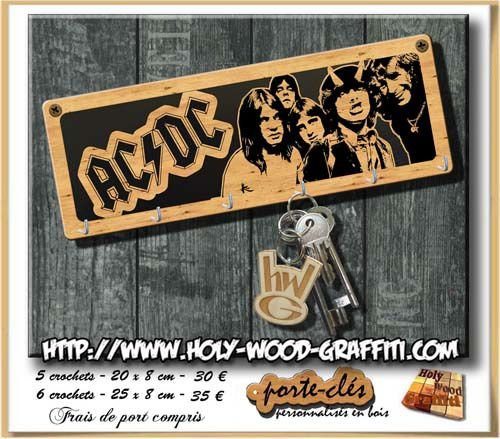 cadeau AC/DC : Highway to hell