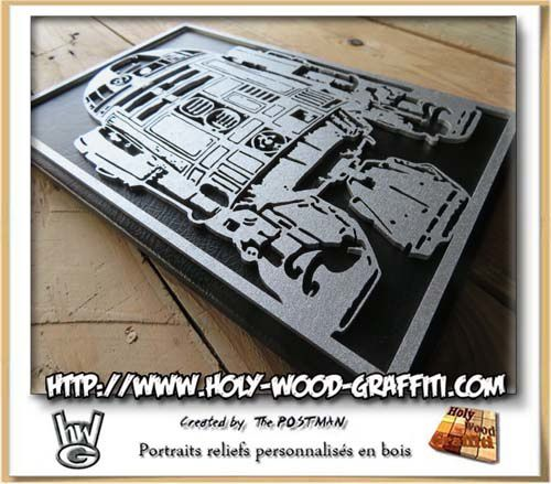 Tableau relief par HOLY WOOD GRAFFITI Ob_8fba84_19