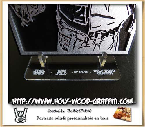 Tableau relief par HOLY WOOD GRAFFITI Ob_207717_star-wars-tableau-collector