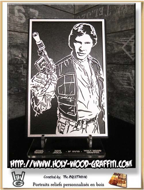 Tableau relief par HOLY WOOD GRAFFITI Ob_d1e6a5_portrait-han-solo-collector