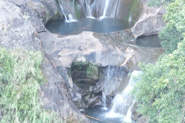 CASCADES SANDIAOLING 三貂嶺瀑布