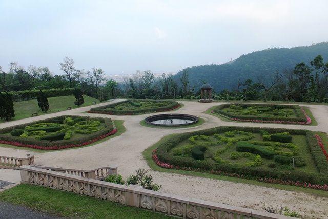 LE JARDIN REN SHAN 仁山植物園