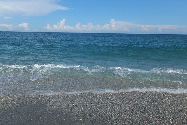 PLAGE DE NEIPI 內埤沙灘