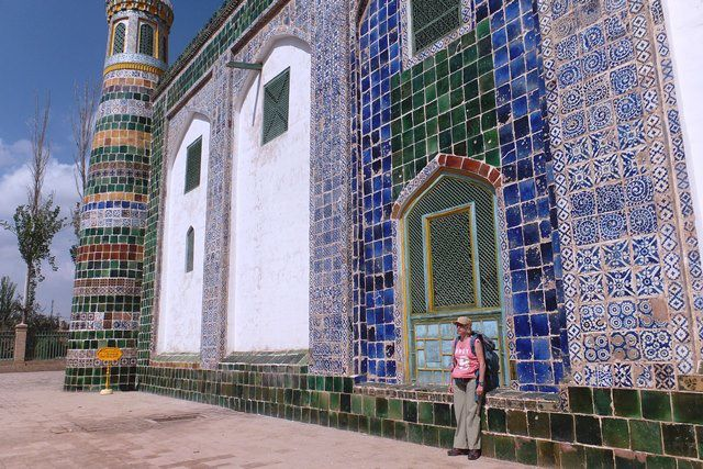 KASHGAR 喀什市