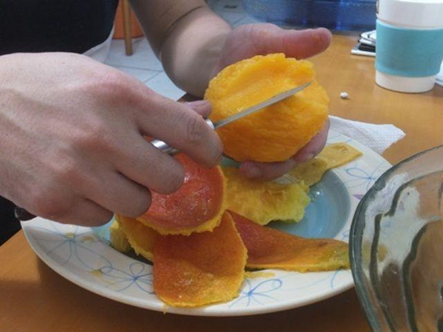 FESTIVAL DE FRUITS 水果節