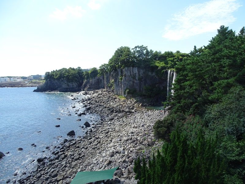 JEJU-DO 濟州島