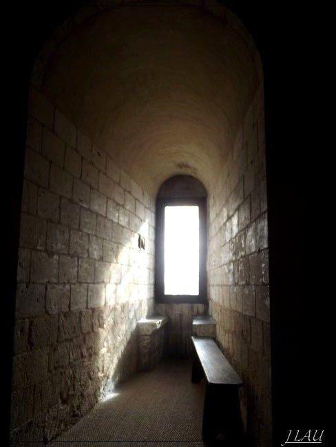 Rouen - la tour Jeanne d'Arc