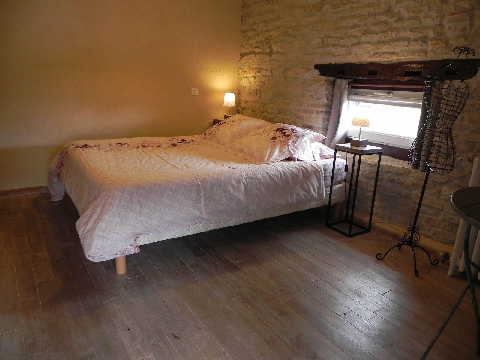 La chambre &quot&#x3B;La Norges&quot&#x3B;