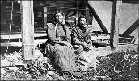 peuples amérindiens du canada