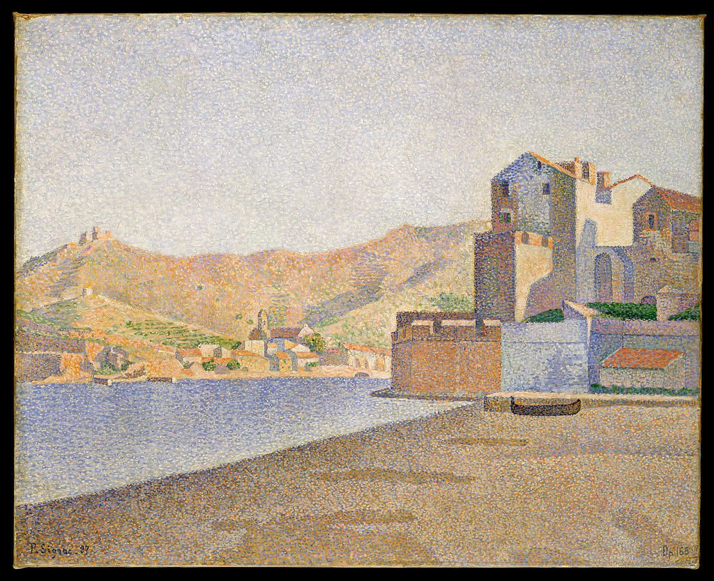 Par Paul Signac — http://www.metmuseum.org/toah/hd/lafr/hod_1975.1.208.htm, Domaine public, https://commons.wikimedia.org/w/index.php?curid=489624