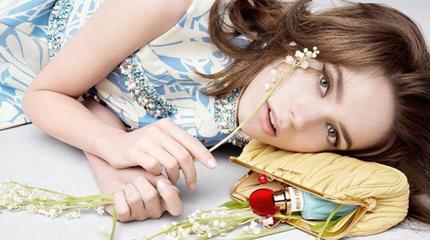 Mes envies de parfum : Eau de Parfum Miu Miu