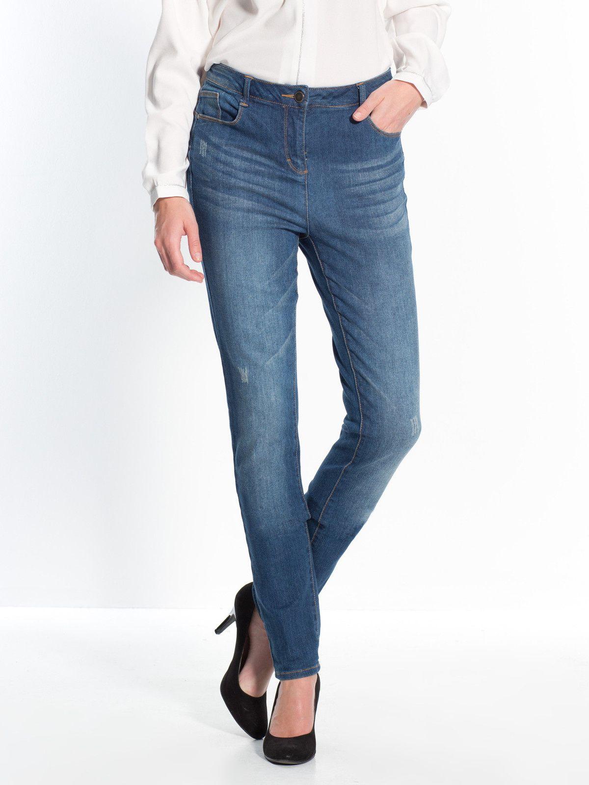 J'ai testé les jeans pour &quot&#x3B;petite&quot&#x3B; sur Balsamik
