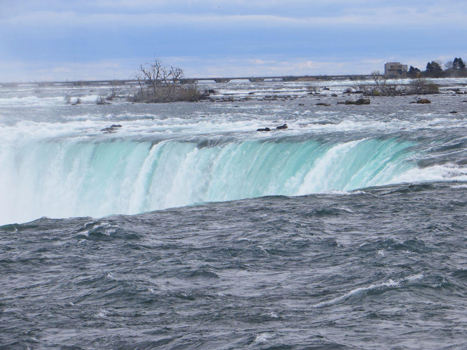 Niagara's Falls