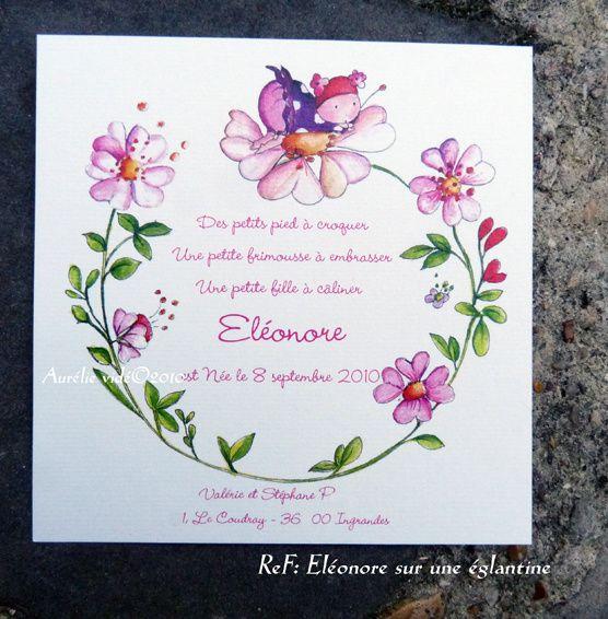 REF : Eglantine simple