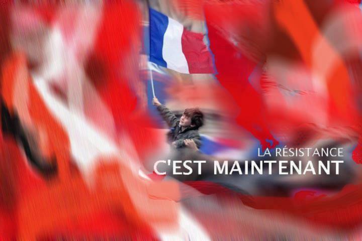 ÉLECTIONS EUROPÉENNES, DIMANCHE 25 MAI, POUR DIRE « STOP » À L'AUSTÉRITÉ -