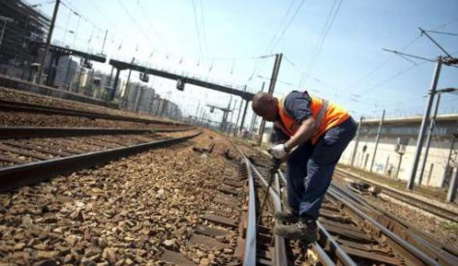 Réforme ferroviaire : « la lutte pour le service public est l'affaire de tous » !