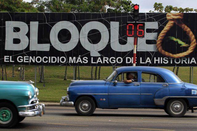 Rapprochement historique entre Cuba et les États-Unis !