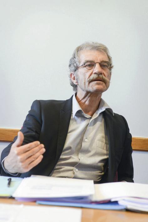 Jérôme LALLIER