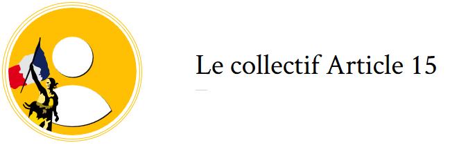 Composé de fonctionnaires en poste dans diverses administrations du pays, «le collectif Article 15» soutient Jean-Luc Mélenchon, candidat de La France insoumise. Ses membres dénoncent un désengagement délétère des pouvoirs publics et aspirent à retrouver leur fierté de servir l'État.