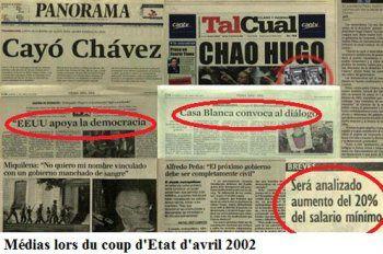 VENEZUELA : le bain de sang approche. Que fait la gauche internationale ?